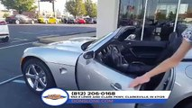 2008 Pontiac Solstice Louisville KY | Preowned Pontiac Solstice Louisville KY