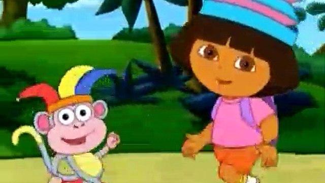 Dora The Explorer 320 - The Super Silly Fiesta