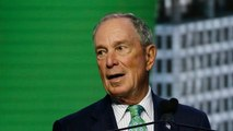 Michael Bloomberg Cast Doubts On #MeToo Movement