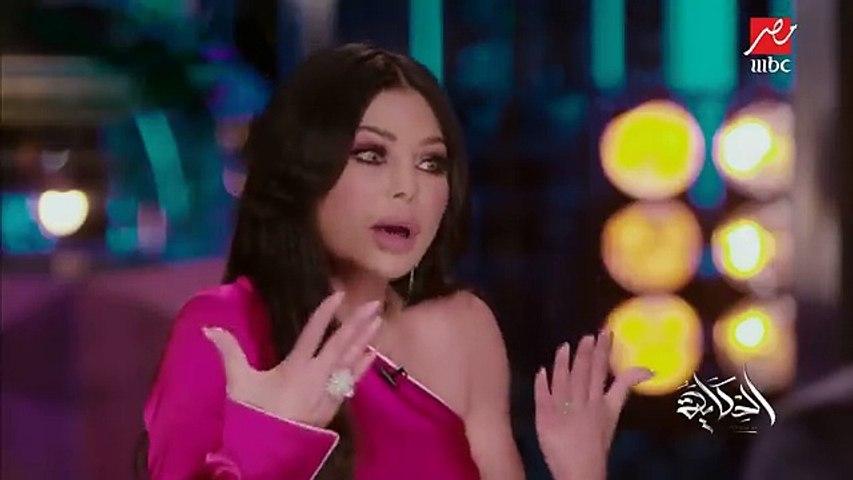 #الحكاية  هو فيه حد أجمل من هيفاء وهبي؟ عمرو أديب يحاصر هيفاء وهبي بأسئلة صعبة