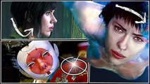 5 Choses que vous ne saviez pas sur GHOST IN THE SHELL