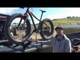SOC17 - Thule bike racks