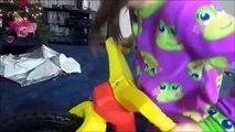 Toy Freaks - Freak Family Vlogs - Bad Baby Santa Claus Babies Gumball Hidden Egg Victoria Annabelle Freak DaddyToy Freaks Victoria Fan
