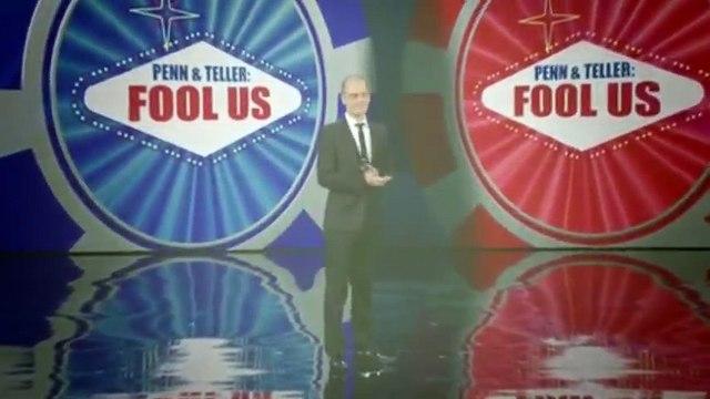 Penn & Teller Fool Us S03 - Ep07 HD Watch