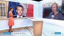 Successions : Emmanuel Macron exclut une modification des droits