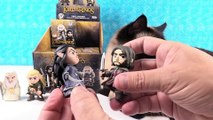Lord Of The Rings Funko Mystery Minis Blind Box Figure Opening _ PSToyReviews