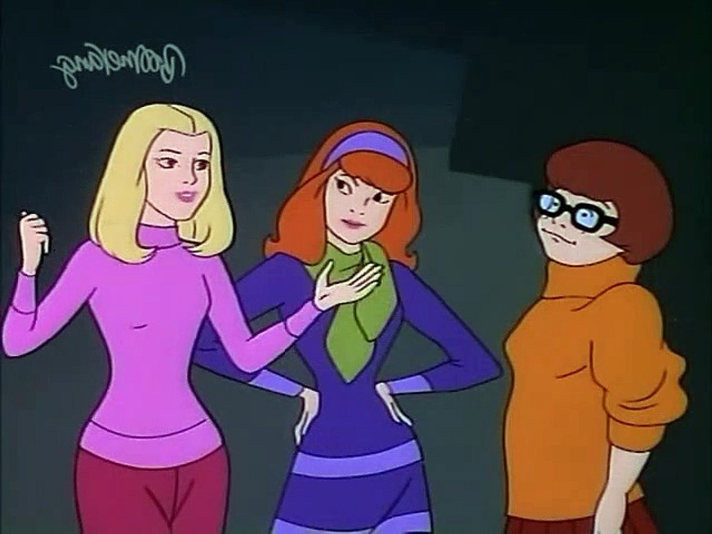 The Scooby Doo Show S02 E02 Vampire Bats And Scaredy Cats Video Dailymotion