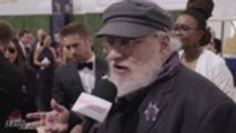 "George R. R. Martin Calls His Fellow Emmy Nominees ""Formidable Competition"" 