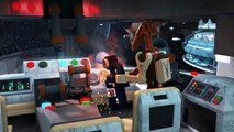Lego Star Wars The Freemaker Adventures S01 E06 Crossing Paths