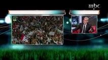 حميد فاخر: المنتخب العراقي أسطورة المنتخبات ووجوده في البطولة الرباعية مكسب