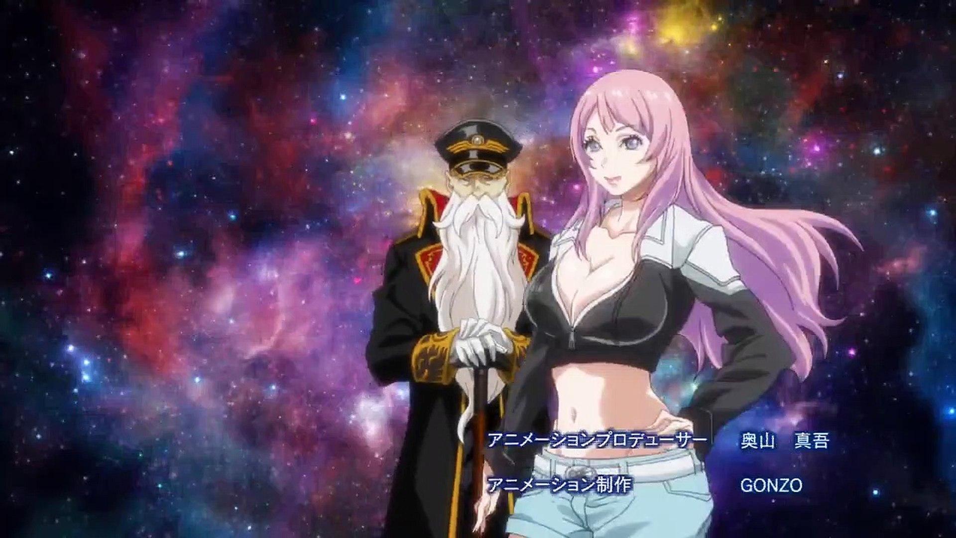 Space Battleship Tiramisu ep 2  Watch anime online, Watch cartoon online, English dub anime