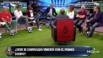 Rayo, Leganés, Valladolid y Levante ya han pedido la cesión de Vinicius