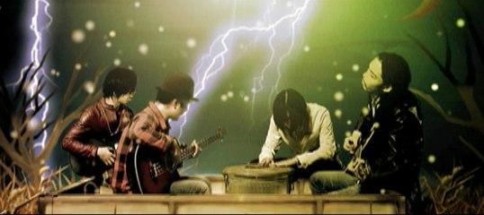 Straightener - Lightning