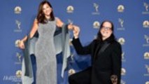 Oscars Director Glenn Weiss Takes Winning Moment to Propose to Girlfriend   THR News