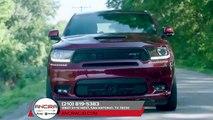 2018 Dodge Durango New Braunfels TX | Dodge Durango Dealer New Braunfels TX