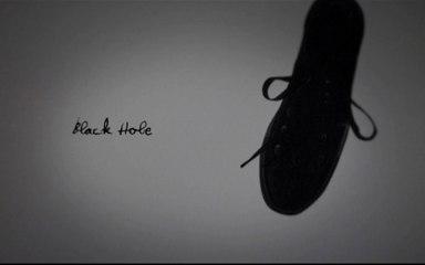 Straightener - Black Hole