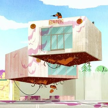 Ben 10 | Ben's Babysitter Saves The Day | Bad Penny | Cartoon Network