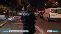 Seine-Saint-Denis : un adolescent abattu à Saint-Denis