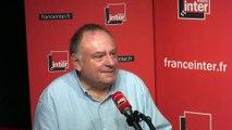 Jean-Marc Daniel répond aux questions de Mathilde Munos