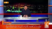 Dabang Analysis By Hamid Mir On British Home Secretary And PM Imran Khan's Meeting