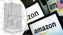 Amazon paten berencana masukan pekerja dalam kurungan  - TomoNews