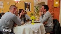 """Un rendez-vous tourne mal dans """"L'amour est dans le pré"""" face à une prétendante"""