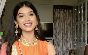 I have cried for 7 hours constantly: Fryday Actress Digangana Suryavanshi
