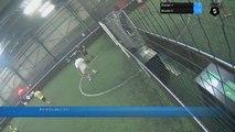 Equipe 1 Vs Equipe 2 - 17/09/18 21:51 - Loisir Bezons (LeFive) - Bezons (LeFive) Soccer Park