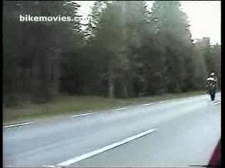 Motorcycles-and stunts