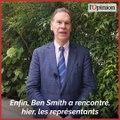 Air France-KLM : Avec Ben Smith, il y a enfin un pilote dans l'avion