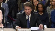 Vulnerable Senate Democrats Can Now Oppose Kavanaugh