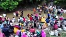 - BM: 'Myanmar Müslümanlara Soykırım Uygulamıştır'- Bm Uluslararası Myanmar Bağımsız Araştırma Misyonu, Myanmar Ordusunun Ve Fanatik Budistlerin Arakanlı Müslümanlara Soykırım Uyguladığını Açıkladı- Kız Çocukları Ve Erkeklerin De T...