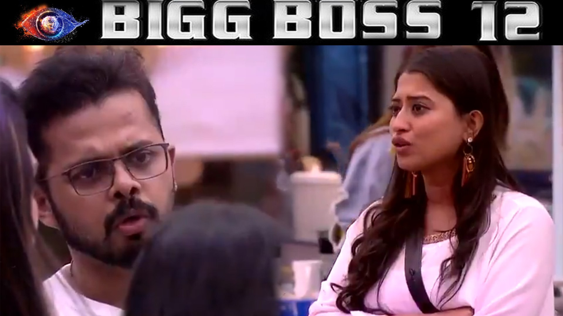 Bigg Boss 12: Saba Khan CRIES badly because of Sreesanth ! | FilmiBeat