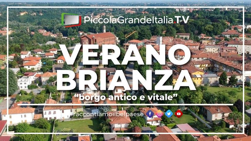 Verano Brianza - Piccola Grande Italia