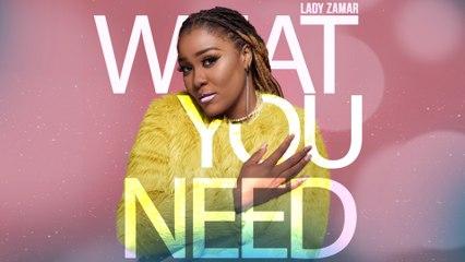 Lady Zamar - What You Need