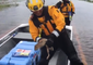 California Rescuers Save Rabbit Left Stranded by Hurricane Florence