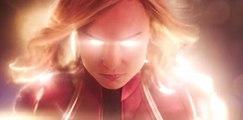 CAPTAIN MARVEL - official trailer - Brie Larson MARVEL vost