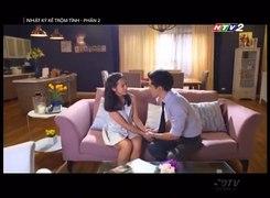 Nhat Ky Ke Trom Tinh Phan 2 Tap 12 Phim Long Tieng Nhat Ky K
