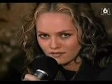 Video Vanessa Paradis   Alain Lanty - One - ,