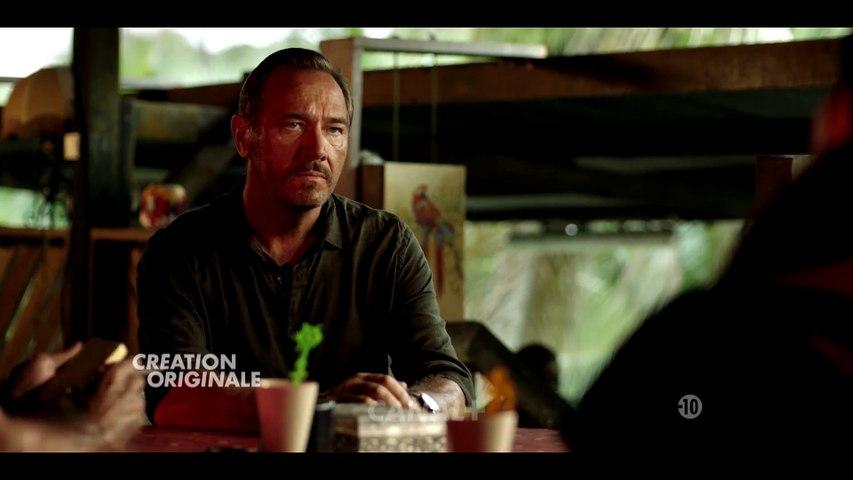Bande-annonce : La saison 2 de « Guyane » démarre le 24 septembre sur Canal+