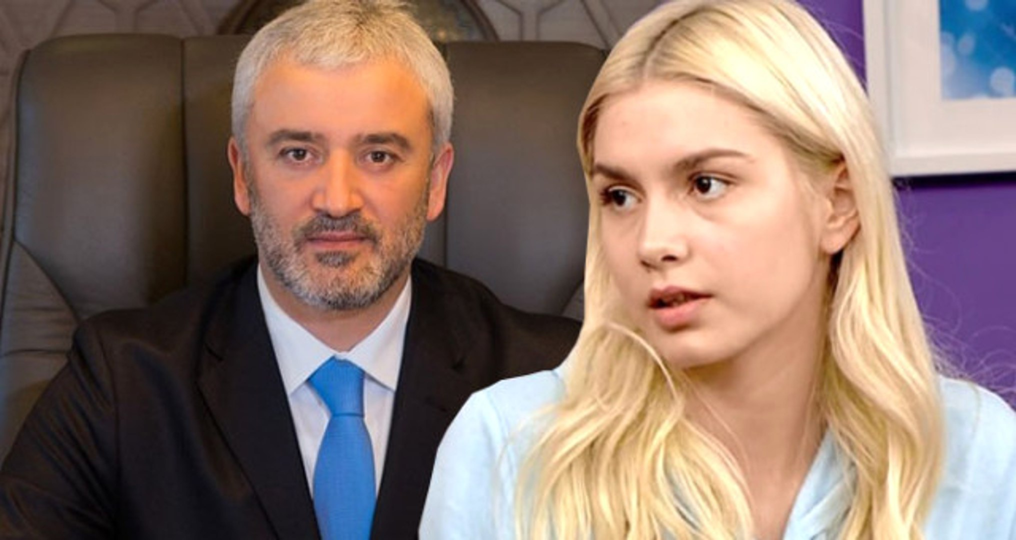 Ordu Belediye Başkanı'nı Enver Yılmaz'ın İstifa Tweeti Akıllara Aleyna Tilki'yi Getir