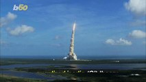 Could Rockets Powered by Light Someday Soon be Launched Into Space?