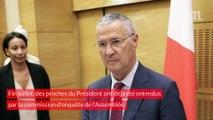 Le rôle flou d'Alexandre Benalla auprès d'Emmanuel Macron