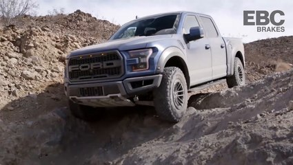 Ford Releases Details On Its Trail Control Feature