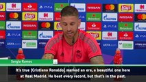 Real Madrid can fight for the Champions League without Ronaldo - Ramos