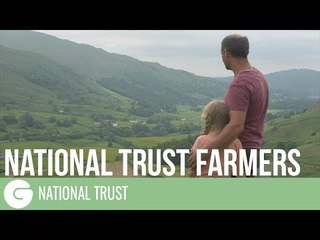 Is this the most beautiful farm in Britain? | National Trust
