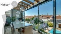 A vendre - Maison/villa - Begles (33130) - 4 pièces - 131m²