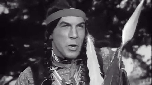 Tate S01E08 Comanche Scalps.with Robert Redford, Leonard Nimoy