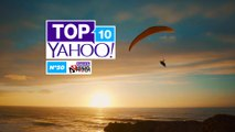 TOP 10 N°50 EXTREME SPORT - BEST OF THE WEEK - Riders Match