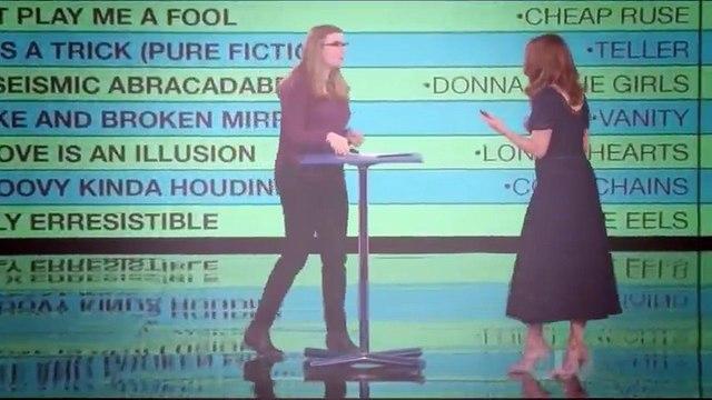 Penn & Teller Fool Us S05 - Ep05 HD Watch